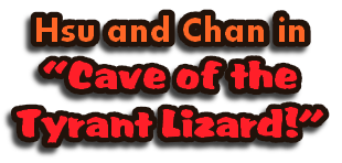 Hsu and Chan in